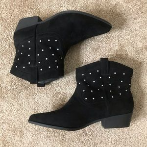Circus for Torrid Cowboy Boots